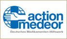 action medeor